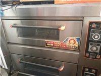 本人 现有 双层烤箱 压面机和面机一套出售 有意者可电联 价格面议  真心出售