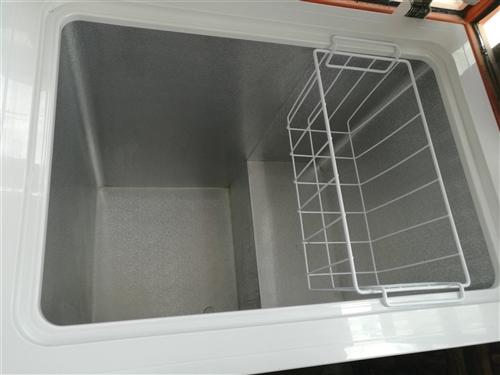 容声冰柜,99新