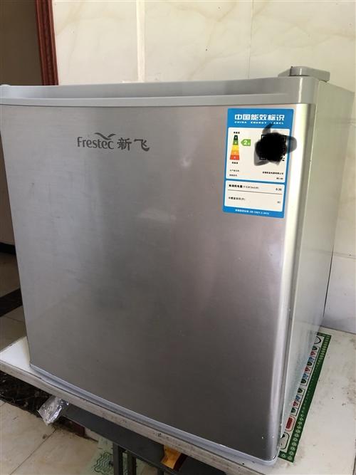 搬家拿不走,买来用了不到一年,包装都还在,没有任何毛病,省电静音,冷冻冷藏效果好,限自提。
