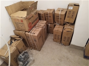 新!旧!空调出售!回收!各类压缩机出售!品种齐全!价格清凉!电联!13399425289