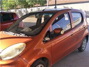 個人用小車!無事故,無剮蹭,車況很好!11年底的車,剛買的全險!賣一萬!有意的聯系188546381...
