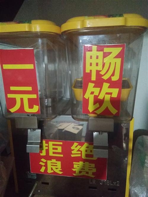 出售9成新飲料機,烤腸機
