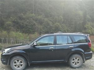 哈弗H3,2.0L ,2011年1月13号上户保险审车到2020,三菱发动机、非承载式车身CRV底盘...