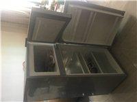 小冰箱一个,因换大的,自提,鹤山汇源