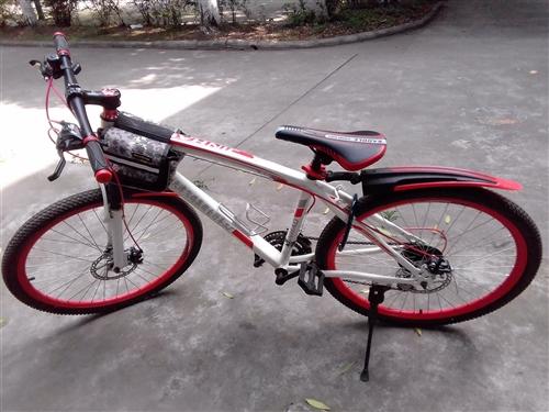 出售幾個月的九成新,天津飛鴿山地自行車800元,可以小刀。看車地點彭山城區。喜歡的朋友聯系暗號:15...