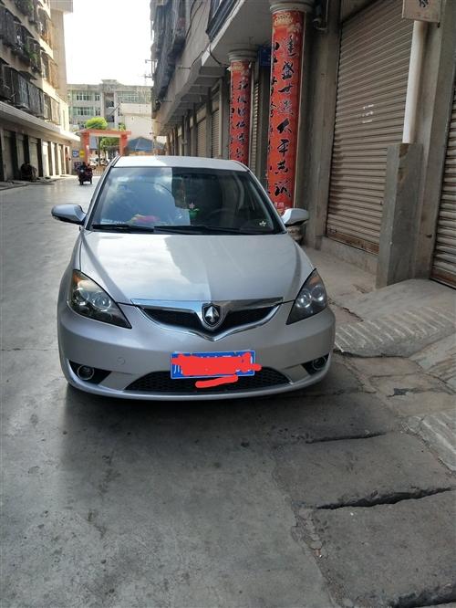 10年长安悦翔车出售  自家用车  车况好  7.4万公里会东看车