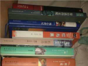 半价优惠处理图书,书保存完好。