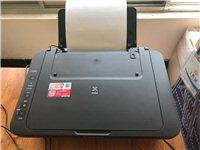 佳能:打印复印扫描一体机!9.9成新,打印照片,扫描文件,复印都杠杠滴!买回来基本没用过,不想空置浪...