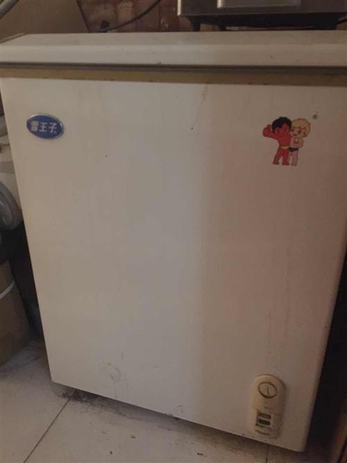 海尔冰柜,可联系看实物