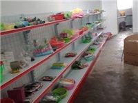超市货架,(90*40*150单面四层)另外在赠送小商品300-400个