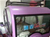 自己用的电动三轮车,接送孩子用不到了电瓶很好,没事故
