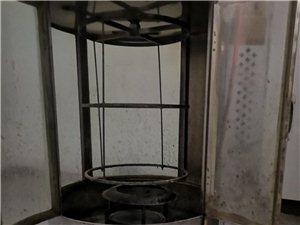850烤鸭炉,九成新,交易地址泰华城。价格1500