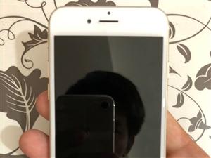 因换新手机,出一部闲置苹果6,32G,95成新