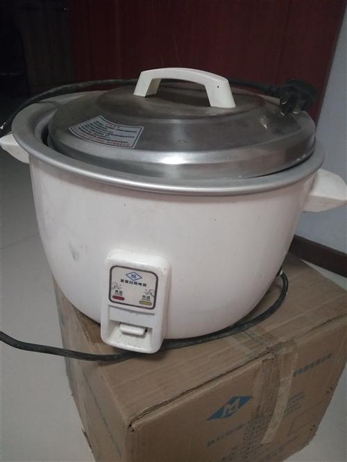 美菱電飯鍋,適用于人多用量