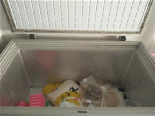 冰柜低价转让