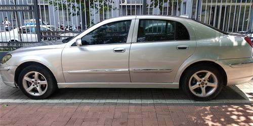 轉讓車子個人09年中華駿捷