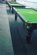 台球桌转手出售,水北路口舒体瑜伽馆 联系电话15903225382