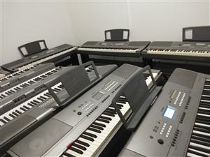 出售電子鋼琴雅馬哈kbp500