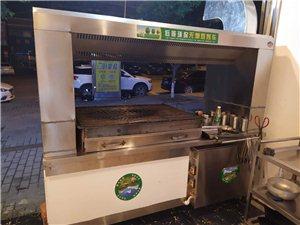 全新2米新款��烤�艋�器,全新星星名牌展示柜。�I��]用便宜�理了。