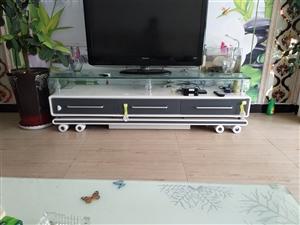 家中装修电视柜低价处理