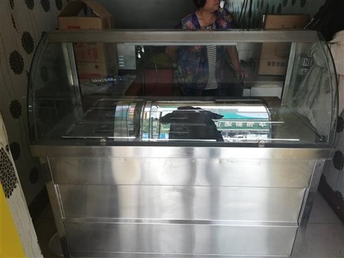 保溫餐車,長1.2米寬80厘米電話18733304008