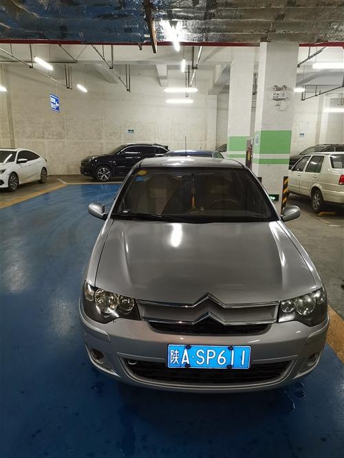 2011年9月购买,一手私家车,无大事故,出厂就是双燃料车,跑了14万公里,练手的好帮手。
