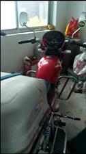家里有辆125的摩托车,前后胎新换的,三个月没骑了,有需要的可以连系我,价格面谈。决对买不贵的,头盔...