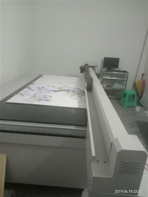 本人金沙国际网上娱乐一台3D打印机,有店面,接手就可生产。主做电视背景墙