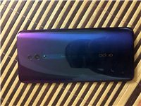 出售个自用机 oppo Reno 6+128 成新9.8 原膜还在 除了耳机不见了 盒子什...