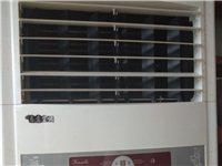 九成新水空调,买来没怎么用过,地下泵地下泵自由选择