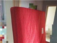 處理二手彈簧床墊一個,1.8×2米,厚20厘米。外觀完好無損。自己來拉。五樓沒電梯。