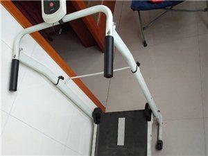 简丨易跑步机,九五层新,有需要的可联系13569024139