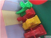 幼儿园部分玩具,有意者联系
