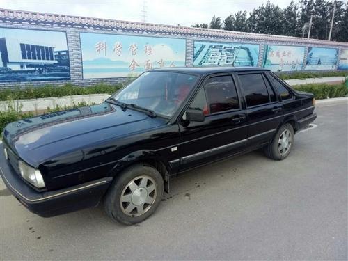 普桑,2001年,个人自用,无事故。油气两用。在青州职工子弟学校