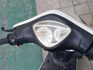 出售125cc 代步摩托車一輛