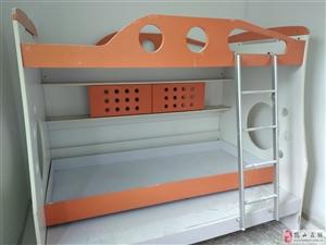 子母床,要可以還價,自己拆卸,自己搬運