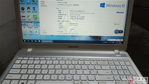 9成新三星500R5H超※薄笔记本电脑�15.6寸屏I5  5代500G硬盘4G内存2G独立显卡,速度快...