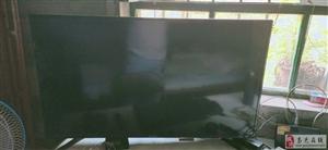 创维液晶电视机,刚买一个月,带无线网络,型号40E1C