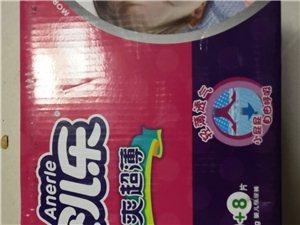安爾樂紙尿褲/片       娃娃大了不用了當初囤貨囤多了現在便宜賣了   安爾樂紙尿褲 XL...