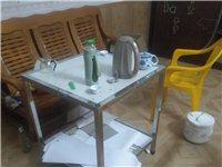 要回家發展,把桌子,塑料靠背,洗衣機,煤氣桶,全部低價處理,