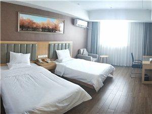 万博manbetx客户端苹果易都摩尔星程酒店1室 0厅 1卫2400元/月