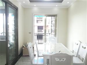 祥和山水城全新装修,3室 2厅 2卫58.8万元