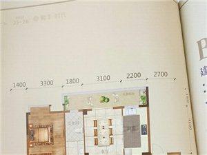 帅丰时代4室 2厅 2卫60万元