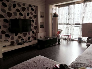 阳光大院中装房3室 2厅 2卫1600元/月