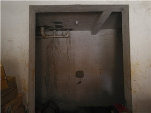东丽温泉家园车库+储藏间11万元