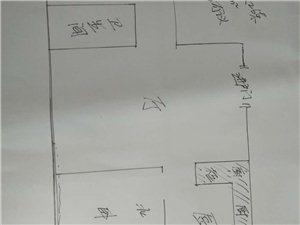 百琦花园2室 1厅 1卫23万元