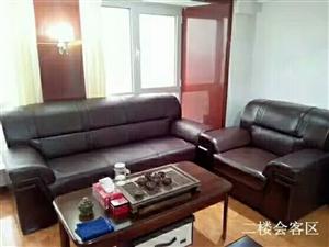 东滩路财富大厦3室 2厅 1卫2000元/月