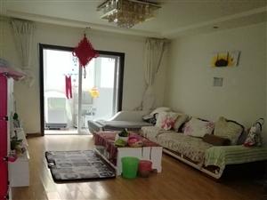 德鑫家园3室 2厅 2卫  带车位,带家具,关门卖