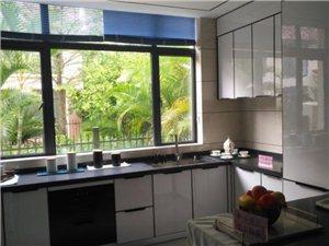 出售(水榭丹提)5房,户型方正,采光足,生活交通便利