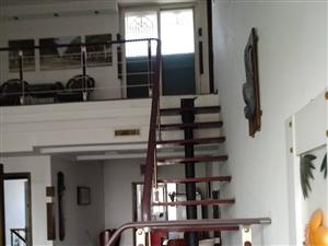 滨河帝城3室 2厅 2卫1200元/月